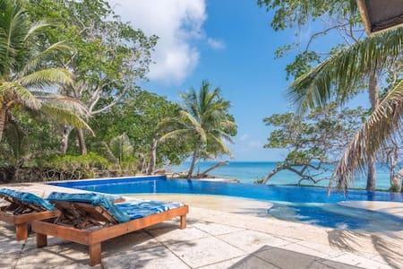 Villa Agua Marina Baru