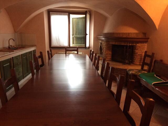 Casa vacanze Lemprato (Idro, BS)