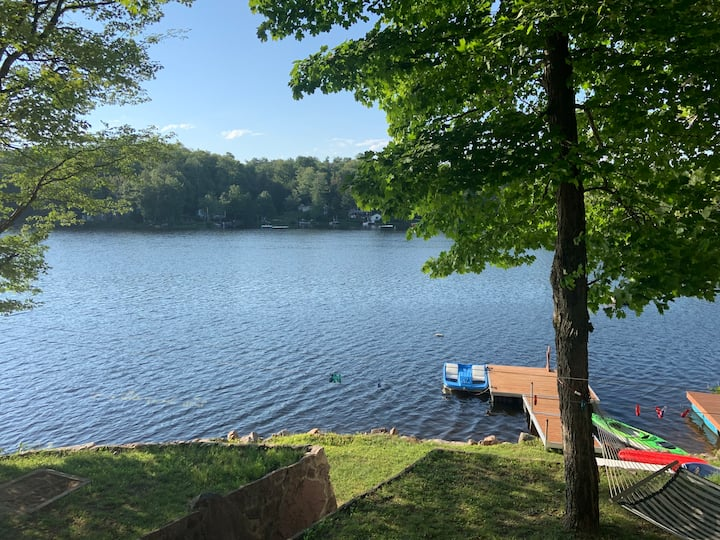 Slice of Paradise only 1 hour from Montreal!!!