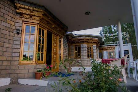 Adu's Eternal Comfort - Leh - Гостевой дом