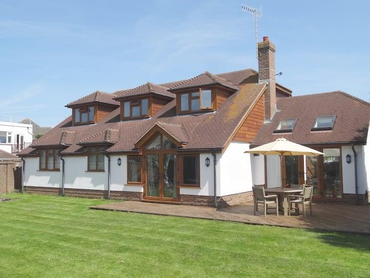 Ramblers Cottage, East Preston, West Sussex