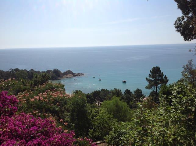 Casa Canella - Sari-Solenzara - Villa