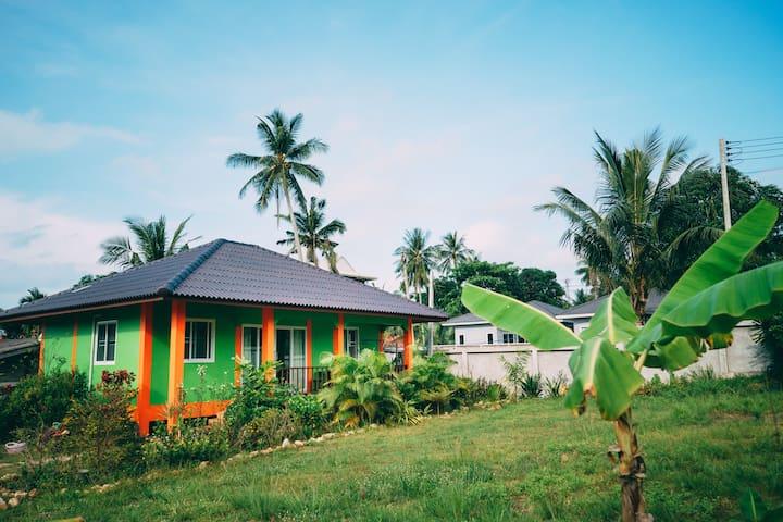 Boonyarat Villa