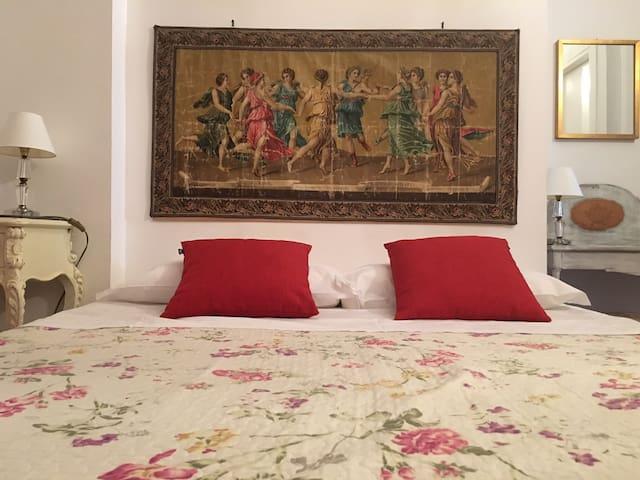 ArcoPolinori,  Gotica singola 5 minuti Caserma