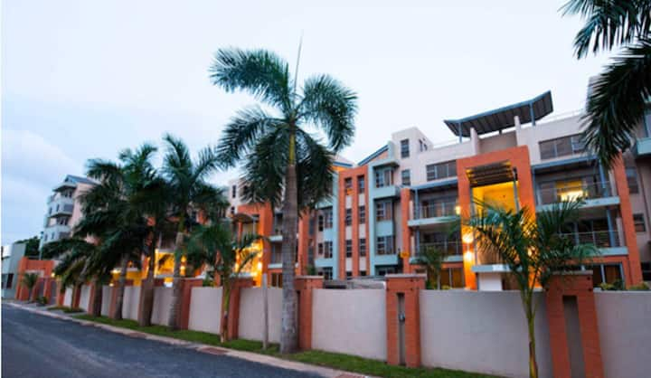 Capella Place,East Legon 2 Bed Apartment