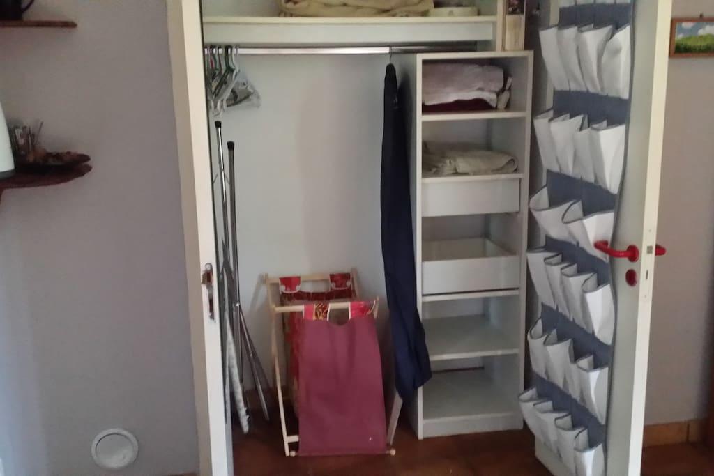 Cupboard/ Closet