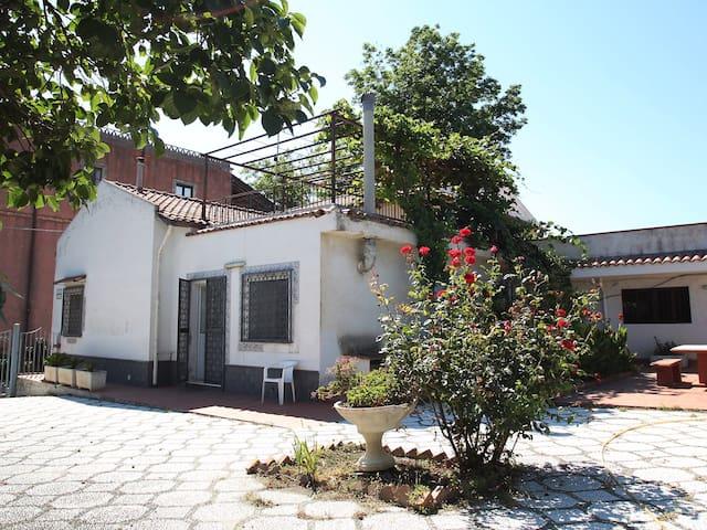 Ferienhaus Letizia in Taormina