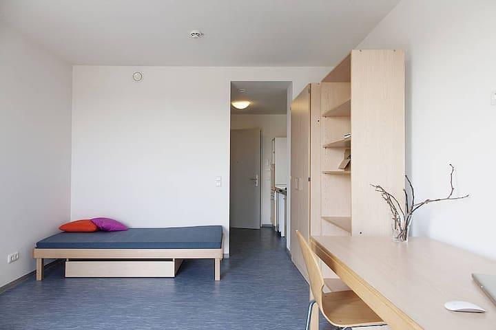 günstiges Zimmer im schönen Meenz !