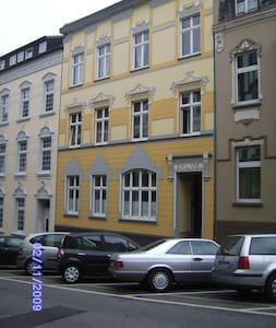Wohlfühlappartement S I  - Haus Salve - central - Mönchengladbach