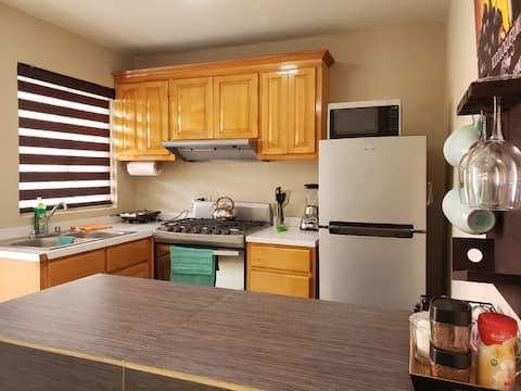 Departamento Rio Plata / 1Br Cozy Apartment
