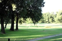 Golfclub Haus Lythe