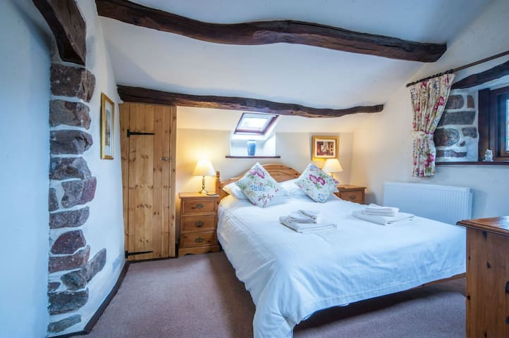 Wrynose Cottage - sleeps 2/3