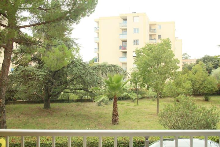 Easycoloc - Montpellier - Appartement en résidence
