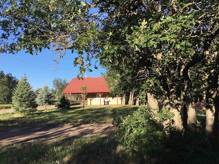 Pinedale/ShowLow Cabin