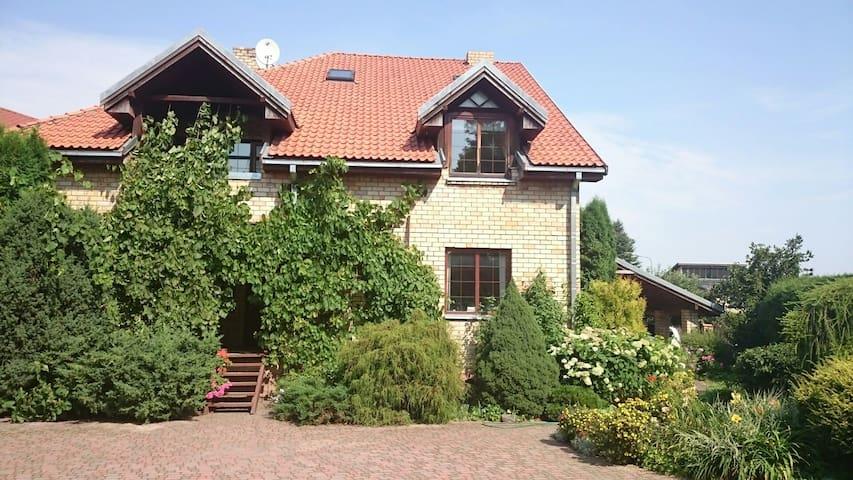 Mētriņi apartment near river Daugava.