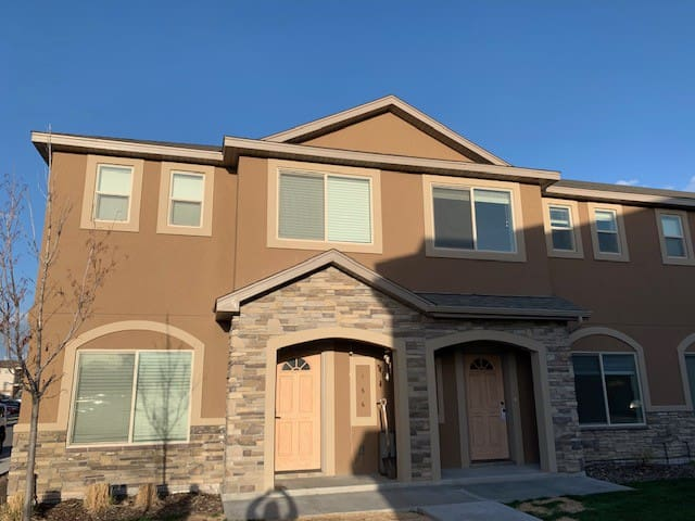 Hawke Private Townhome- Yellowstone, BYUI, Targhee