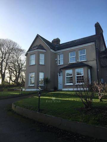 West Cork Hideaway - Clonakilty - Hus