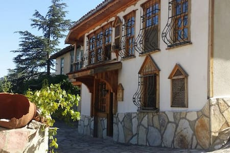 Breath on Taurus Mountains - Akseki - Bed & Breakfast - 0