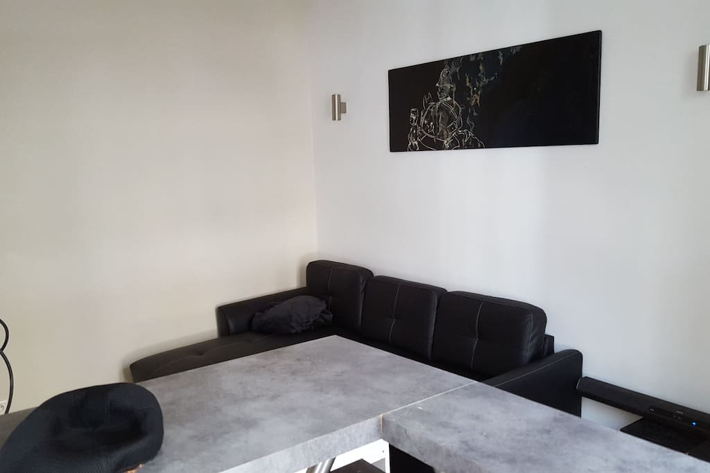 Appartement 30 m2 chb salon 2pers apartments for rent - Salon de massage boulogne billancourt ...