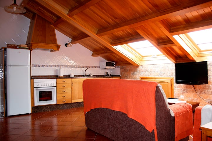 Costa Castropol- Apartamentos Casa Cerolleiro 5