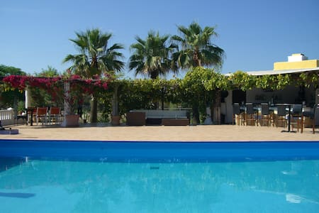 Golf villa son Gual Mallorca - Palma - Villa
