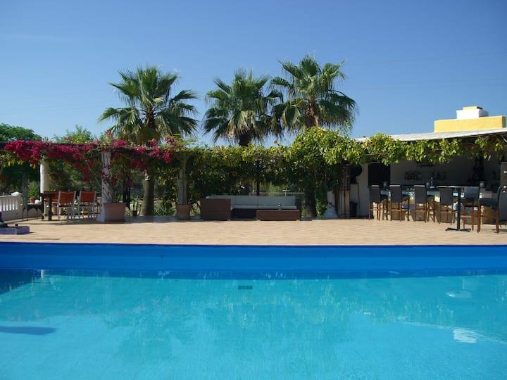 Golf villa son Gual Mallorca