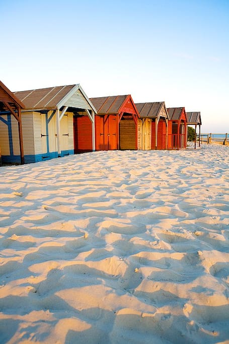 One of the best beaches in the UK for a complete family day out ...West Wittering