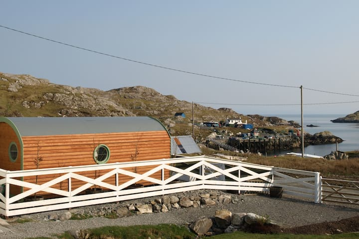The Crofthouse Ecopod