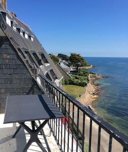 Appartement avec vue sur la baie
