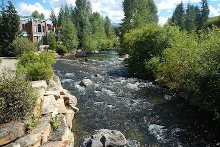 River Mountain Lodge - Apartamento