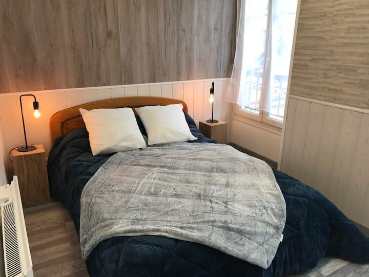 Appartement lumineux hypercentre Cauterets