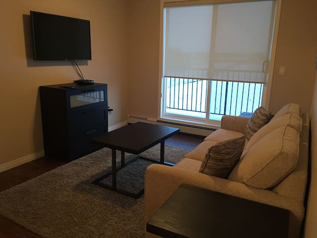 Exquisite One Bedroom Unit Near Edmonton Airport