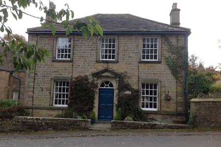 Quality Bed and Breakfast on Chatsworth Estate