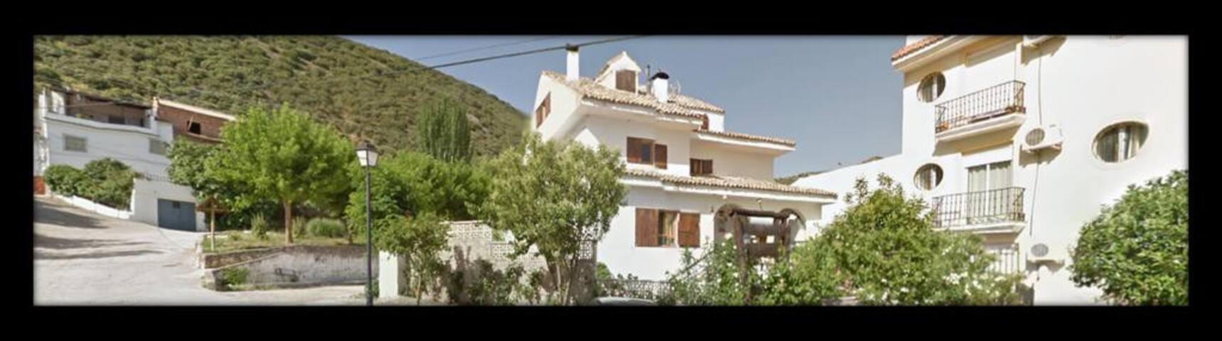 Casa Rural Sierra Mágina - Cambil