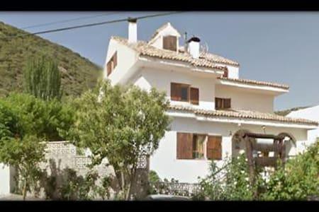 Casa Rural Sierra Mágina - Cambil - Chalet