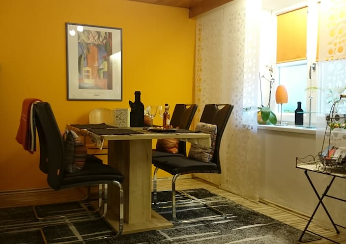 Lovely Apartment on the river Salzach - Laufen