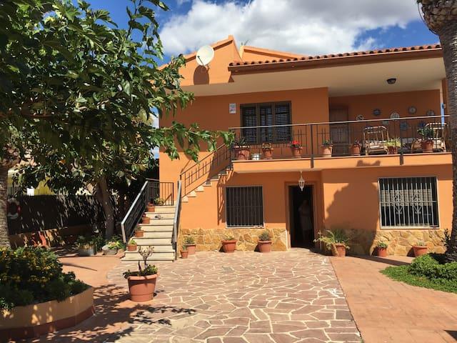 Alquiler habitaciones - Burriana - Xalet