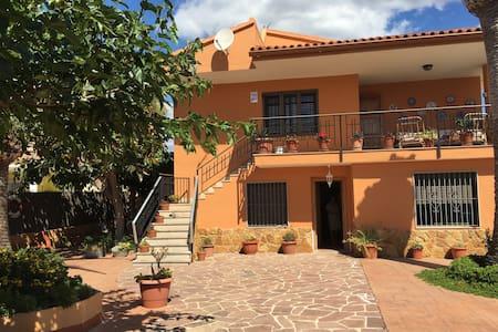 Alquiler habitaciones - Burriana - Chalupa