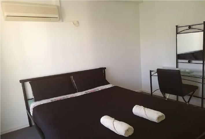 Comfortable Room in CBD