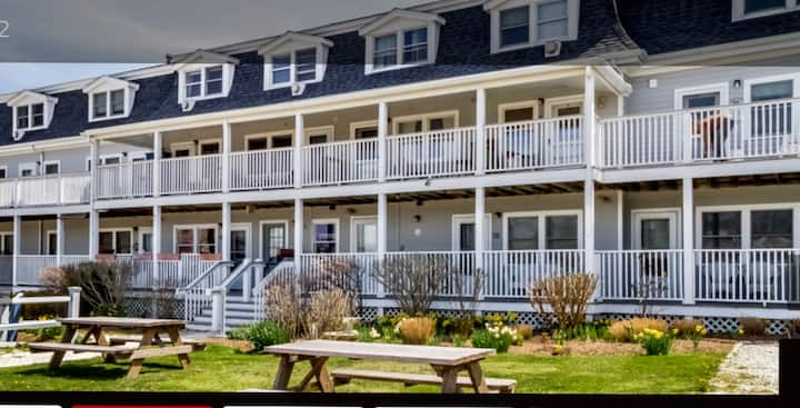 Ohana On Block Island -New Harbor Condo
