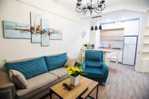 ❁NEW❁ Cozy apartment WITH BALCONY near the park!