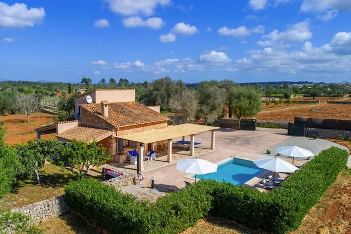 4 star holiday home in Sineu