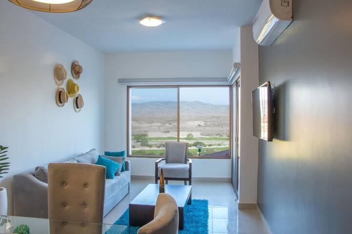 MGR&V Apto. de 2 dormitorios incluye 4 desayunos