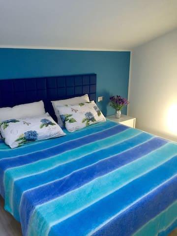 Monolocale nella Natura (blu) - Piombino - Apartment