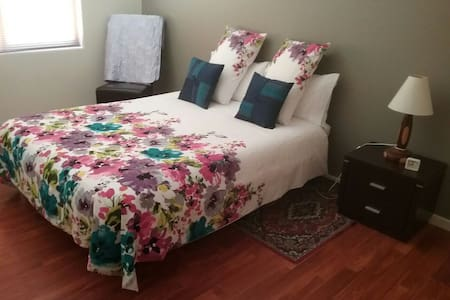 Double room 1  person or a couple - Morley - Dom