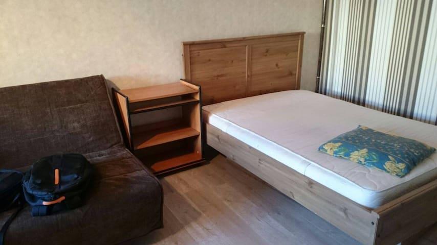 RDC 35 meters square - Le Kremlin-Bicêtre - Apartment