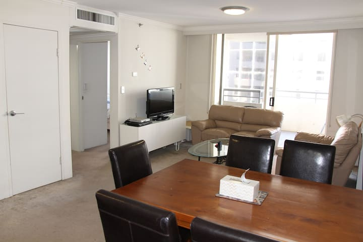 Chatswood furnished one Bedroom H