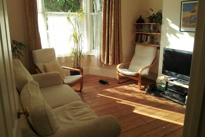 Victorian Flat in East Dulwich - Entire Flat. - London - Apartment