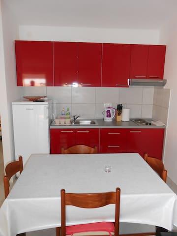 """Apartment """"Branka""""-Nin - Nin - Apartamento"""