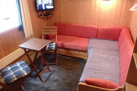 Angvik Fjordferie - Room